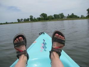 Adventure Feet