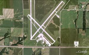 Quincy Regional Airport