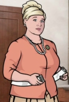 """I've been saying, """"To wit"""" instead of """"For example"""" because I've been watching a lot of Archer."""