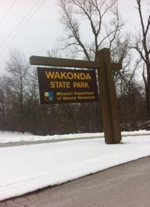Wyconda State Park