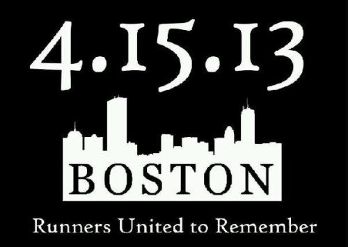 HRRWC will be running 4/16 at 5:30 am; for Boston.