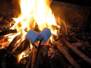Putting the Mmmmmm in Mmmmmarshmallows