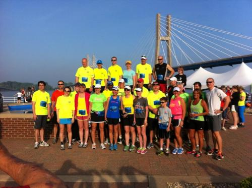 heartland road runners club